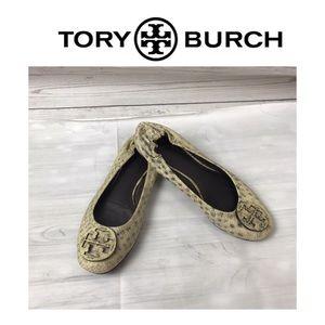 Tory Burch Shoes - Tory Burch Ballet Flat Shoes. Sz 8